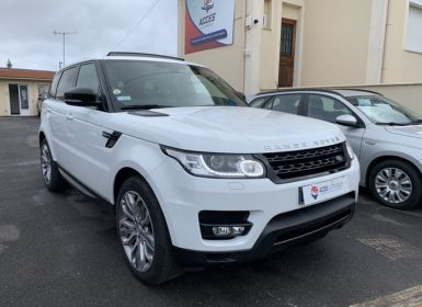 Vente Land Rover Range Rover Sport II TDV6 3.0 HSE Occasion