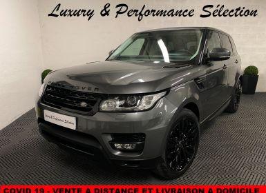 Land Rover Range Rover Sport LAND ROVER RANGE ROVER SPORT 2 II 3.0 SDV6 292 SE AUTO Occasion