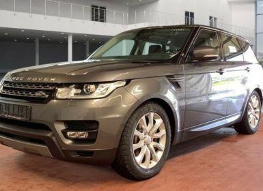 Vente Land Rover Range Rover Sport Mark V SDV6 3.0L 306ch SE / GPS / BLUETOOTH / ECRAN TACTILE/ 1er MAIN / GARANTIE 12 MOIS Occasion