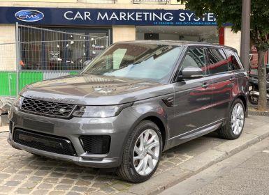Achat Land Rover Range Rover Sport Mark VI P400e PHEV 2.0L 404ch HSE Dynamic Leasing