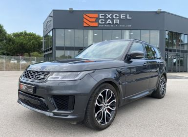 Achat Land Rover Range Rover Sport MARK VI P400E PHEV 2.0L 404CH HSE DYNAMIC Occasion