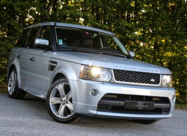 Land Rover Range Rover Sport Mark VI TDV6 3.0L HSE A