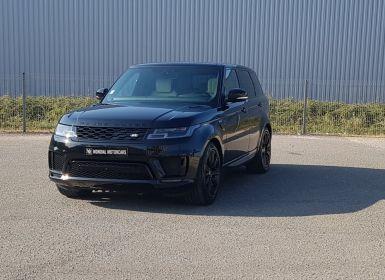 Vente Land Rover Range Rover Sport P 400E 4WD HSE DYNAMIC 404 ch- NEUF Neuf