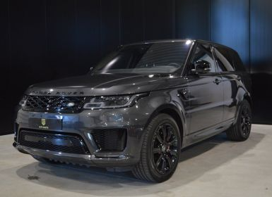 Achat Land Rover Range Rover Sport P400e 400ch HSE Dynamic 1 MAIN !! 18.000 km !! Occasion