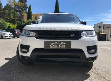 Land Rover Range Rover Sport RANGE ROVER SPORT II 3.0 SDV6 306 HSE DYNAMIC AUTO Occasion