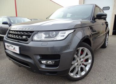 Land Rover Range Rover Sport SDV6 292Ps HSE BVA/ Full options Véhicule Français  Occasion