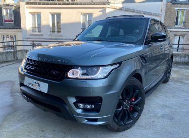 Vente Land Rover Range Rover Sport SDV6 3.0 AUTOBIOGRAPHY DYNAMIC MARK I Occasion