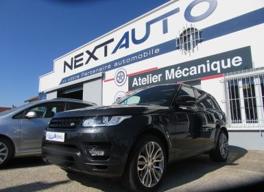 Achat Land Rover Range Rover Sport SDV6 3.0 HSE DYNAMIC Occasion