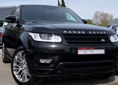 Vente Land Rover Range Rover Sport SDV6 3.0 HSE DYNAMIC Occasion