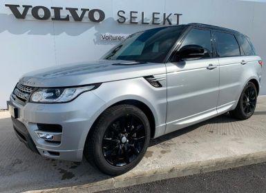 Voiture Land Rover Range Rover Sport SDV6 306 HSE AUTO Occasion