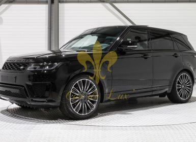 Vente Land Rover Range Rover Sport SDV6 Autobiography Dynamic Occasion