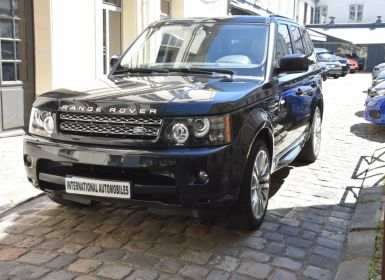 Achat Land Rover Range Rover Sport SDV6 HSE Occasion