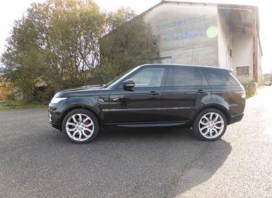 Acheter Land Rover Range Rover Sport SDV6 HSE DYNAMIC Occasion