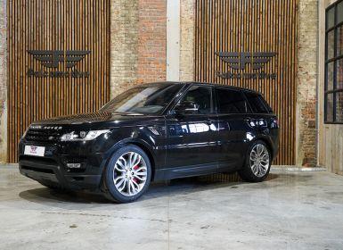 Vente Land Rover Range Rover Sport SDV6 HSE Dynamic - Eur6 - Toptoestand! !Nieuwprijs: 91000€ Occasion
