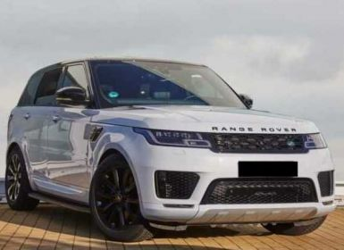 Vente Land Rover Range Rover Sport SDV6 HSE DYNAMIC#PACK BLACK Occasion