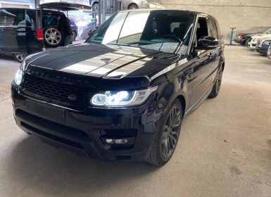 Achat Land Rover Range Rover Sport SDV8 4.4 HSE Dynamic Marchand