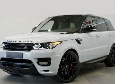 Achat Land Rover Range Rover Sport SDV8 Autobiography Occasion