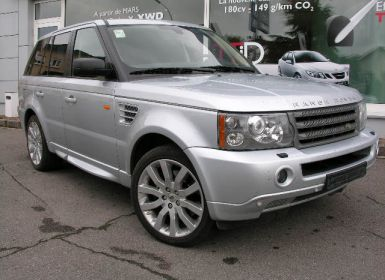 Achat Land Rover Range Rover Sport TDV6 Occasion