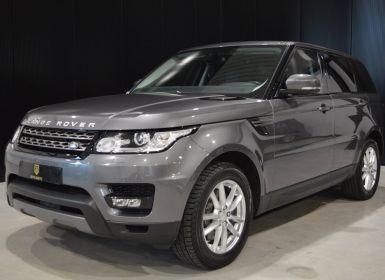 Vente Land Rover Range Rover Sport TDV6 3.0 1 MAIN !! Superbe état !! Occasion