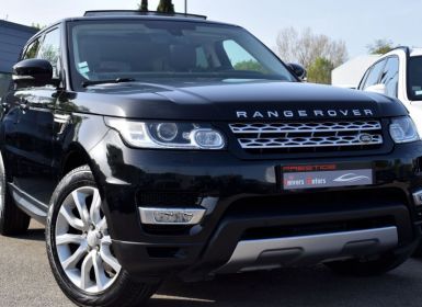 Vente Land Rover Range Rover Sport TDV6 3.0 HSE Occasion