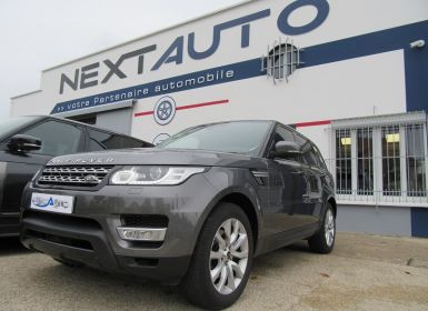 Vente Land Rover Range Rover Sport TDV6 3.0 HSE 258CH Occasion