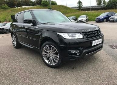 Voiture Land Rover Range Rover Sport TDV6 3.0 HSE DYNAMIC Occasion