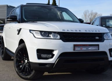 Achat Land Rover Range Rover Sport TDV6 3.0 HSE DYNAMIC Occasion