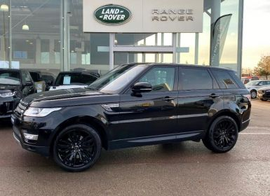 Vente Land Rover Range Rover Sport TDV6 3.0 HSE Dynamic Mark I Occasion
