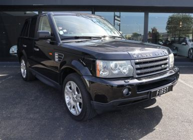 Vente Land Rover Range Rover Sport TDV6 HSE Occasion