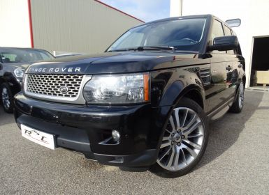 Land Rover Range Rover Sport TDV6 HSE 3.0L 245PS /JTES 20 Camera Memoire  Occasion