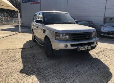 Vente Land Rover Range Rover Sport TDV6 S BA Occasion