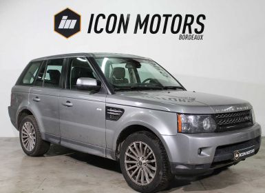 Achat Land Rover Range Rover Sport TDV6 SE Occasion