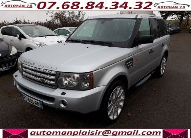 Achat Land Rover Range Rover Sport TDV8 HSE PREMIUM Occasion