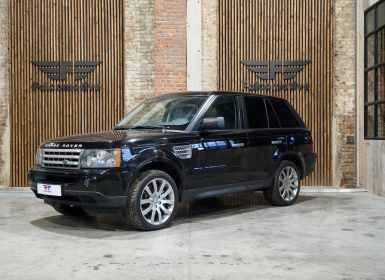 Vente Land Rover Range Rover Sport TDV8 - Sound system - Navi - PDC - Xenon - REBUY Occasion