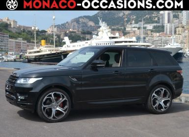 Achat Land Rover Range Rover Sport V8 5.0 S/C Autobiography Dynamic Mark I Occasion