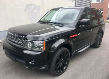Vente Land Rover Range Rover Sport V8 Supercharged Occasion