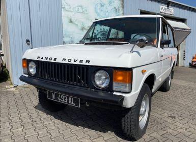 Vente Land Rover Range Rover SUFFIX A Occasion