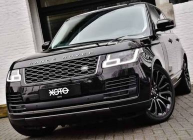 Achat Land Rover Range Rover TDV6 Occasion