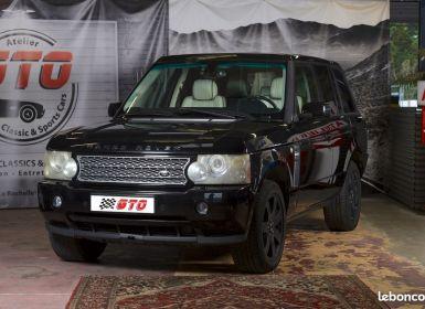 Achat Land Rover Range Rover tdv8 vogue Occasion