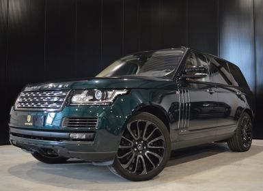 Land Rover Range Rover V8 5.0L 550ch SVAutobiography 1 MAIN !!