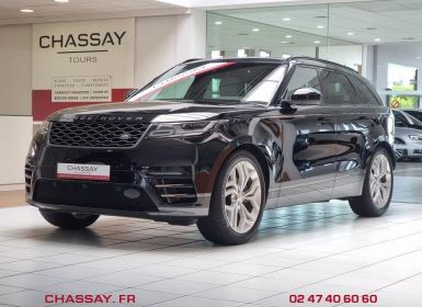 Achat Land Rover Range Rover Velar 2.0 D 240  4WD S R-Dynamic Auto Occasion
