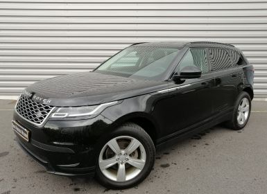 Land Rover Range Rover Velar 2.0 D 240 4WD R-DYNAMIC AUTO. Occasion