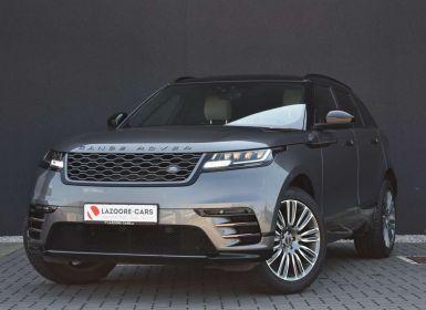 Achat Land Rover Range Rover Velar 2.0 TD4 R-Dynamic HSE (EU6b) PANO ROOF NAVI Occasion