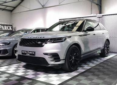 Vente Land Rover Range Rover Velar 2.0D 240CH R-DYNAMIC AWD BVA Occasion