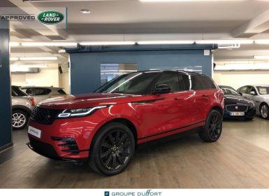 Achat Land Rover Range Rover Velar 2.0D 240ch R-Dynamic SE AWD BVA Occasion
