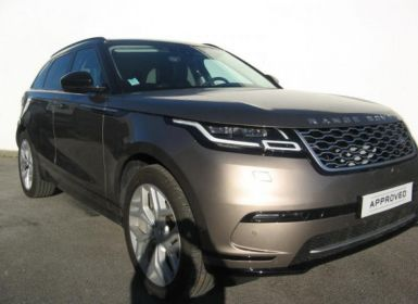 Vente Land Rover Range Rover Velar 2.0D 240CH SE AWD BVA KAIKOURA STONE Occasion