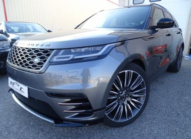 Vente Land Rover Range Rover Velar 2.0D AWD 240PS S R Dynamic Full options VN 87.000E toe pano Camera Jtes 22 LED  Occasion