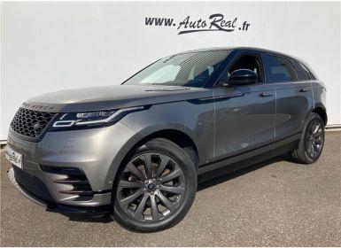 Land Rover Range Rover Velar 2.0L D180 BVA SE R-Dynamic