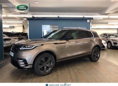 Vente Land Rover Range Rover Velar 2.0P 250ch R-Dynamic S AWD BVA Occasion