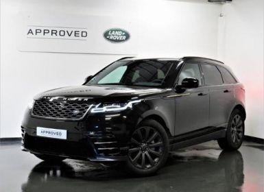 Voiture Land Rover Range Rover Velar 2.0P 250ch R-Dynamic SE AWD BVA Occasion